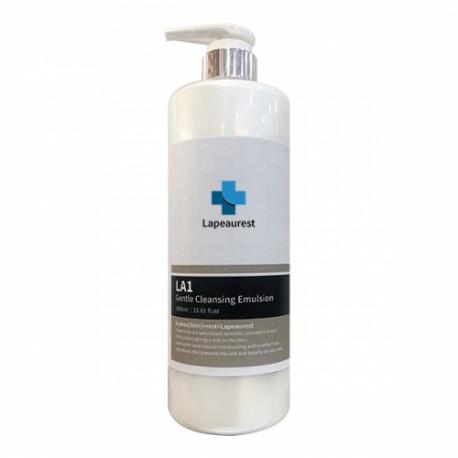 LA1 Gentle Cleansing Emulsion