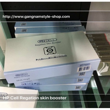 PN cell regation PDRN skin booster