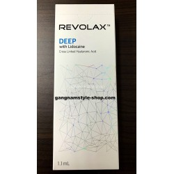 REVOLAX Deep with Lidocaine
