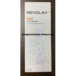 REVOLAX Fine with Lidocaine