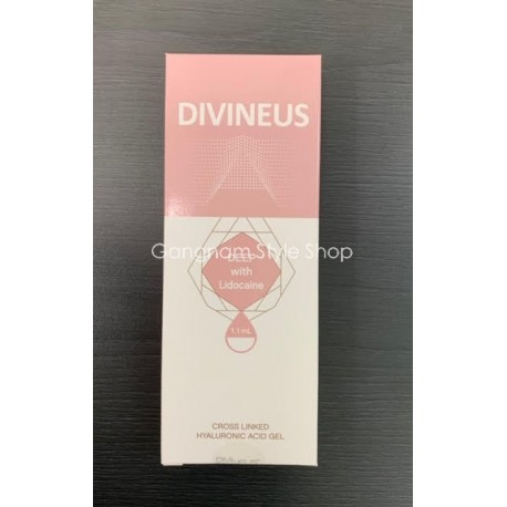 Divineus Deep Dermal filler