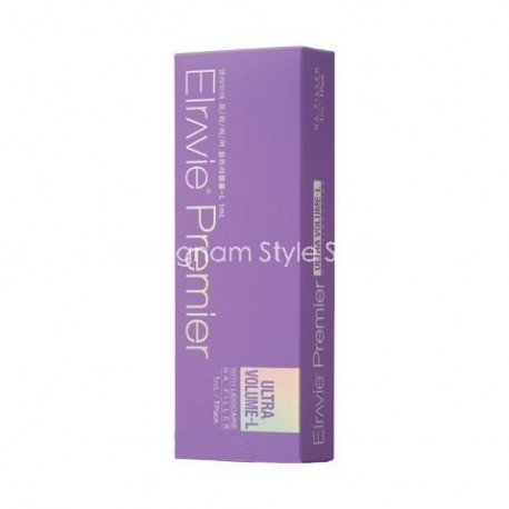 Elravie premier Ultra Volume Dermal Filler