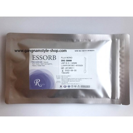 Essorb PLA Thread PolyLactic Acid PLLA thread