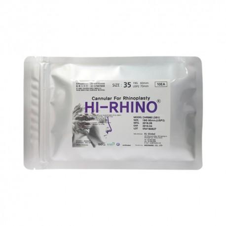 Misko Rhino Thread