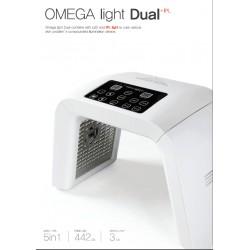 Omega light Dual