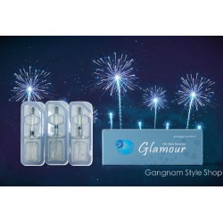 Glamour HA Skinboosters with Peptides & glutathione 3 Syringes