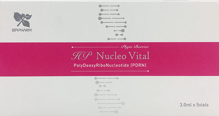 HP Nucleo Vital PDRN Mesotherapy