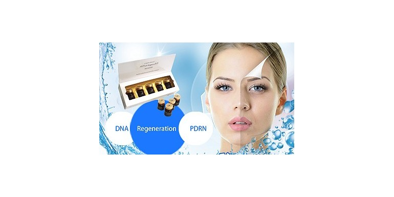 HP Nucleo Vital : PDRN Injection that combines with Hyaluronic Acid