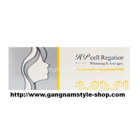 HP Cell regation whitening & anti-aging