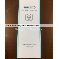 PN cell Regation Skin Healer PDRN 2 Syringes/BOX