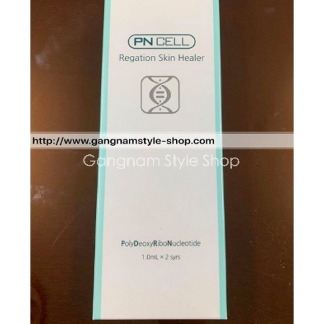 PN cell Regation PDRN 3 Syringes/BOX