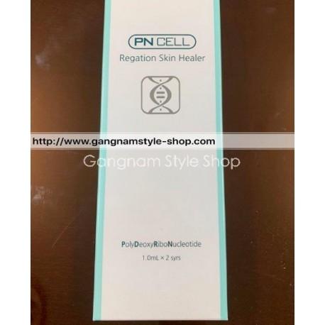 PN cell Regation Skin Healer PDRN 2 Syringes/BOX
