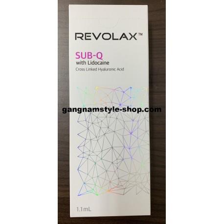 REVOLAX SUB-Q with Lidocaine