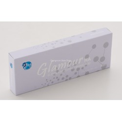Glamour Soft NO LIDOCAINE for hyaluron pen hyaluronic acid filler