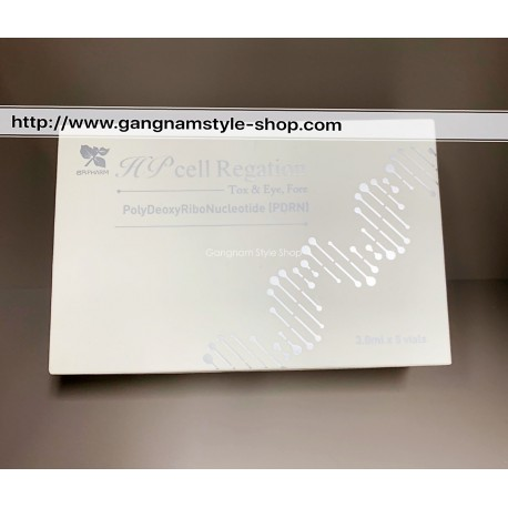 HP Cell regation tox & eye (5 vials/Box)