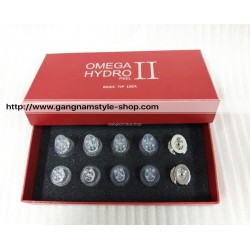 Omega Hydro Peel tips set of 10