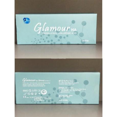 Glamour HA Skin booster CE mark for hyaluron pen