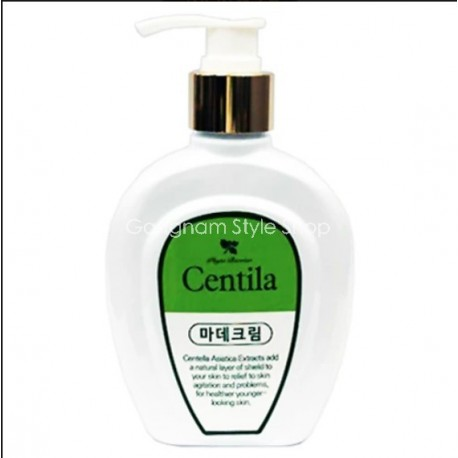 Centila regeneration Cream Centella Asiatica Extract 200ML