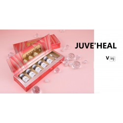 Juveheal Stem Cell Intocell Epidermal Growth Factor skin boosters