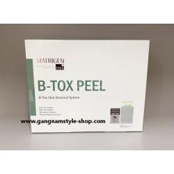 Matrigen B-tox Peel Home Care Set