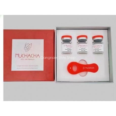 Muchacha 35% PCL HA premium serum 3 vials