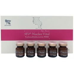 PDRN HP Nucleo Vital 5 vials