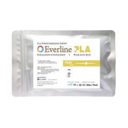 Everline PLA Petit Cog Thread 20PC
