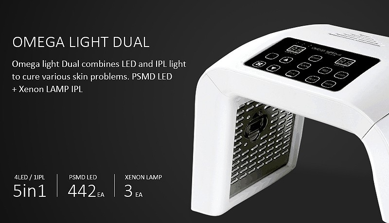 Omega Led Light Therapy