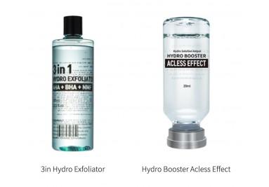 Aqua Peel Solution